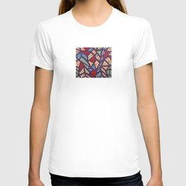 MOSAIC 6 T-shirt