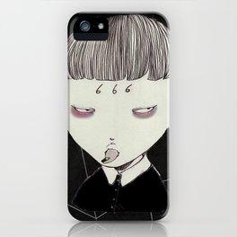 Et Guy iPhone Case