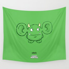 Wigwoga Wall Tapestry