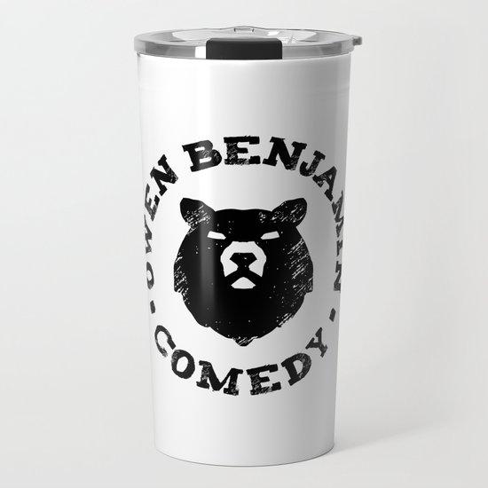 Owen Benjamin Comedy by unbearables