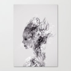 In Another World Canvas Print