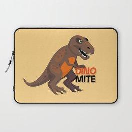 DINO-MITE Laptop Sleeve