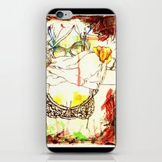 Tease. . . iPhone & iPod Skin