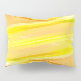 Turned on Brights Pillow Sham