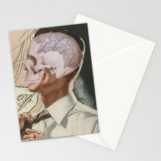 Headquarters Stationery Cards
