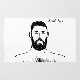 Beard Boy Classic 20 Rug