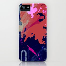 Smoker iPhone Case