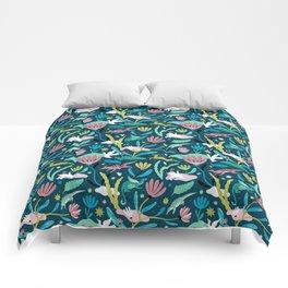 Dream Animals Comforters