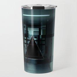 Illuminaten Travel Mug