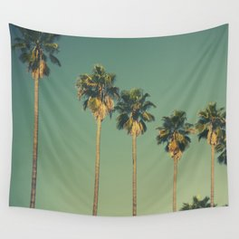 Hollywood Summer Wall Tapestry