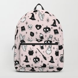Welcome to the Coven Backpack