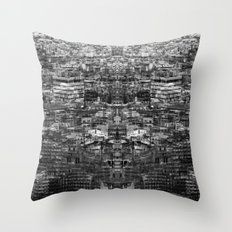 BAR#8077 Throw Pillow