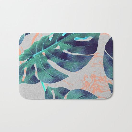 Be Tropical #society6 #decor #buyart Bath Mat