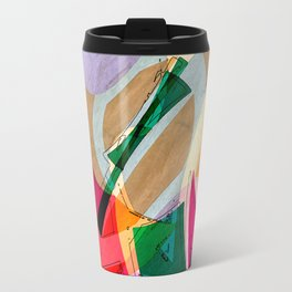 Flying Objects III Travel Mug