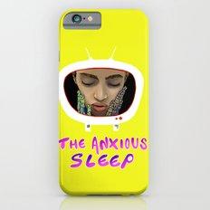 The Anxious Sleep iPhone 6s Slim Case