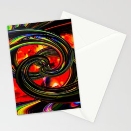 Wrong Way Stationery Cards