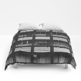 Porches Comforters