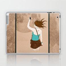 Instagramer Laptop & iPad Skin