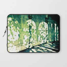 Shadow Play Laptop Sleeve