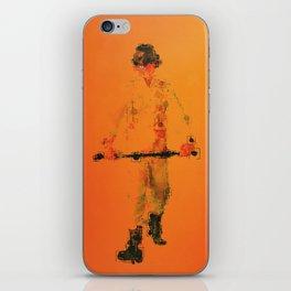 Droogie iPhone Skin