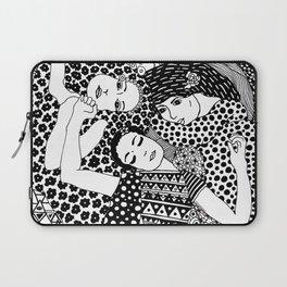 Gustav Klimt - The Virgin Laptop Sleeve