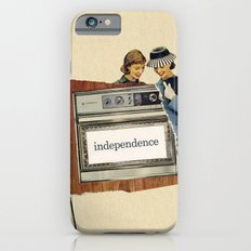 independence iPhone 6s Slim Case