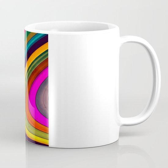 More Curve Mug