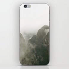 Among The Gods  iPhone & iPod Skin