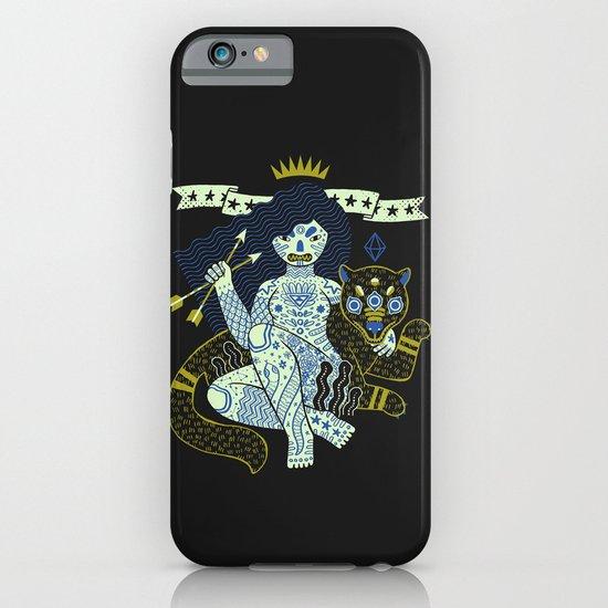 Perilous Queen iPhone & iPod Case