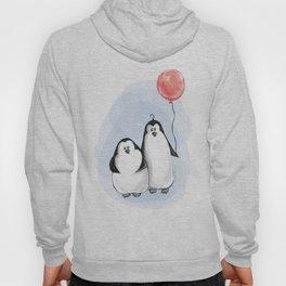 We are penguins Hoody
