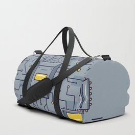 Chip Duffle Bag