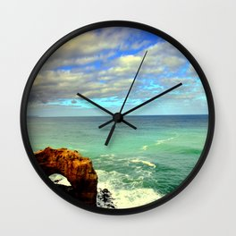 The Arch - Australia Wall Clock