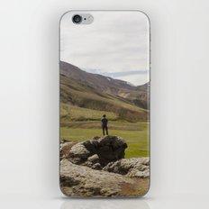 ICELAND I iPhone & iPod Skin