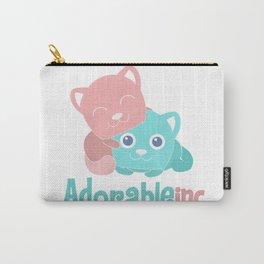 AdorableInc Carry-All Pouch