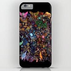 Lil' Marvels iPhone 6 Plus Slim Case