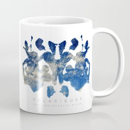 Polar Dust Blue Sky Coffee Mug