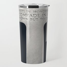 Remember Travel Mug