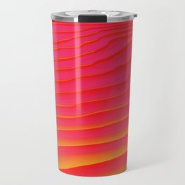 Heat Burst Travel Mug