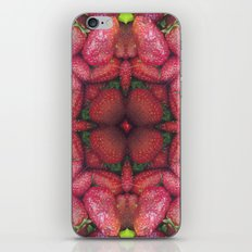 Serie Klai 010 iPhone & iPod Skin