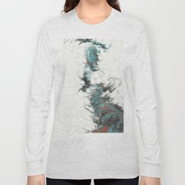 412, Mountain Pass Long Sleeve T-shirt