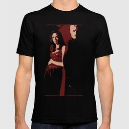 Spike & Dru T-shirt
