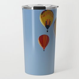 The Sky is the Limit Travel Mug