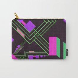 Modern Jazz II Carry-All Pouch