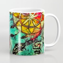 Dreamcatcher2 Coffee Mug