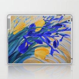 ABOUT SPRING Laptop & iPad Skin