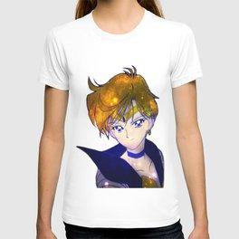 Sailor Uranus (Galaxy) T-shirt