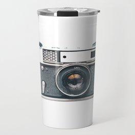Retro Vintage Camera Art Photography Gift Travel Mug