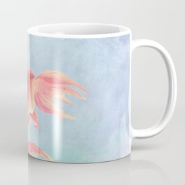 Around the bowl in Eighty seconds Coffee Mug