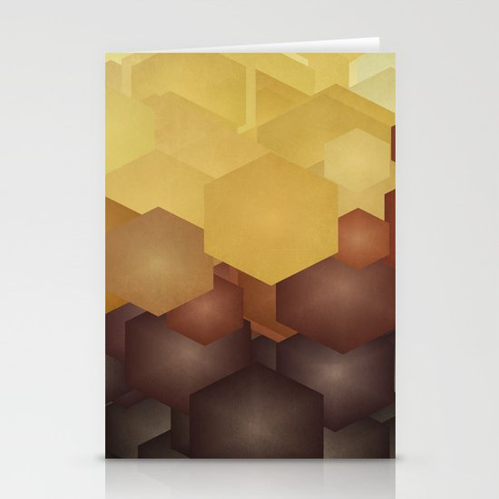 Honey II Stationery Cards