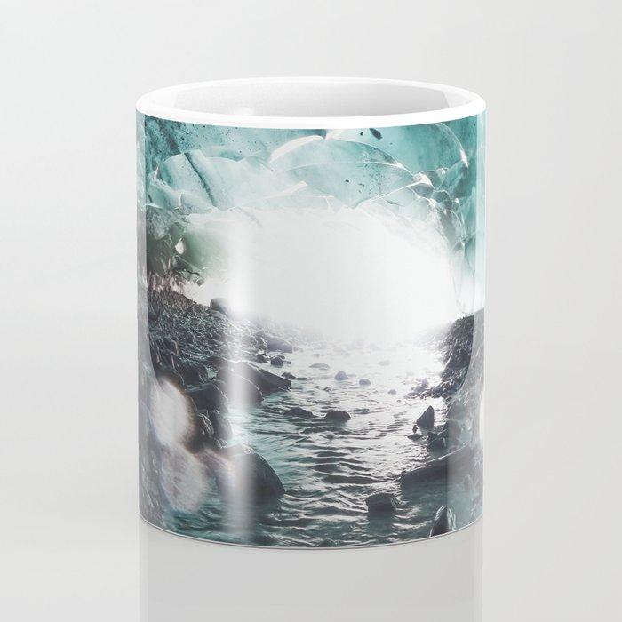 Blue Heaven Coffee Mug